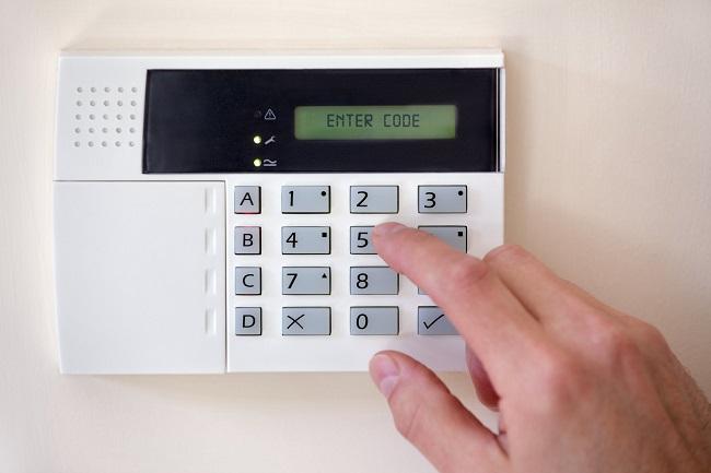 Alarmas negocios seguridad