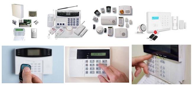 comprar alarma hogar vivienda