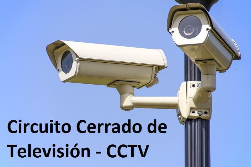 CCTV para Controlar tu hogar